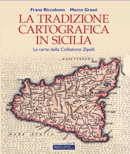 cover_La tradizione cartografica in Sicilia